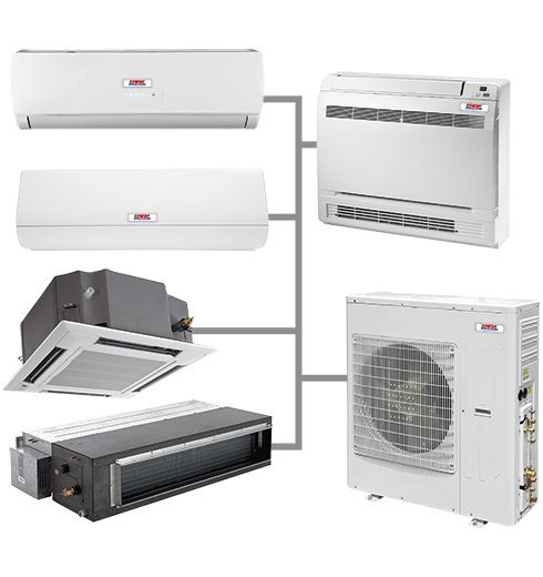 PRECISE Heating and Air - Mini Split Systems in Batesville, AR